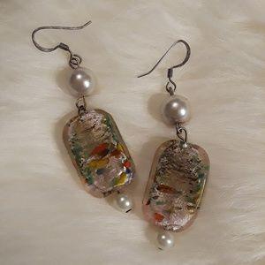 Jewelry - 💚 Colorful Earrings